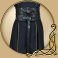 LARP Belt - Broad Belt